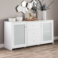 Shop for Benson Buffet. Get free delivery at Overstock.com - Your Online Furniture Shop! Get 5% in rewards with Club O!