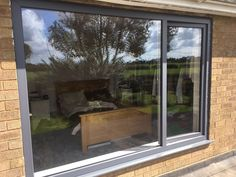 Double glazed windows and doors Nottingham Derby Leicester Tilt And Turn Windows, Windows And Doors, Window Company, Double Glazed Window, Come And See, Nottingham, Leicester, Terrazzo, Quotation