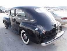 1940 chrysler coupe for sale - Bing Images