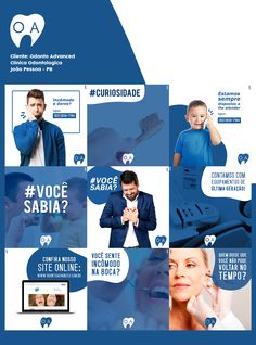Social Media: Várias Empresas Social Media Instagram, Social Media Banner, Social Media Branding, Social Media Template, Social Media Content, Social Media Graphics, Graphisches Design, Social Media Design, Design Ideas