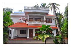 Homestays in Ernakulam Kerala India | River View Homestay