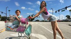 The Florida Project (TBA) Photo