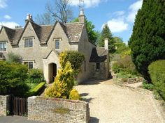 Jamie Dornan's house in the Cotswolds