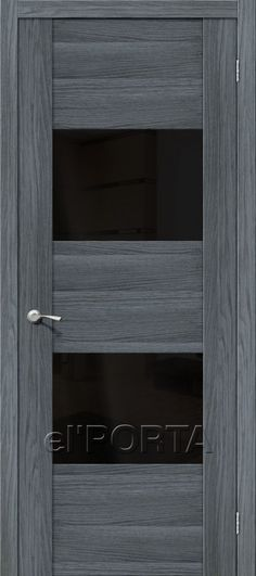 The Door Factory el'PORTA / Model: Vetro VG2 Ego