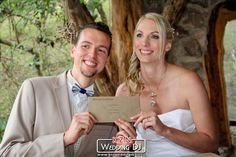 Tessa & Bojan Celebrated their awesome Wedding at InSingizi Lodge situated in Mid-Illovo on the October What an awesome party it was Wedding Dj, Real Weddings, Groom, Bride, Couples, Couple Photos, Celebrities, Party, Wedding Bride