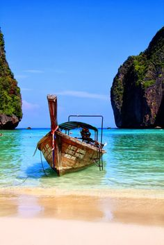 10 beautiful exotic places in Thailand