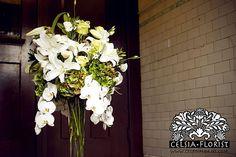 Celsia Florist Wedding Centerpiece Design - Vancouver Florist_3972843167_m by Celsia Florist, via Flickr
