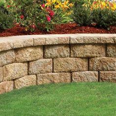 Lowes Retaining Wall Blocks | Car
