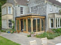 oak sun rooms orangeries garden rooms and conservatories 813