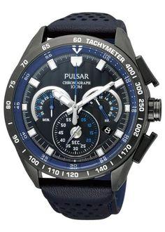 Mans watch PULSAR CATALONIA PU2015X1