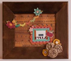 yardstick frame