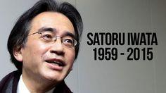Thank You Satoru Iwata - あなたに岩田聡に感謝