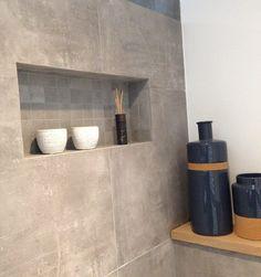 Prachtige badkamer gerealiseerd in Haaksbergen door Sanidrome
