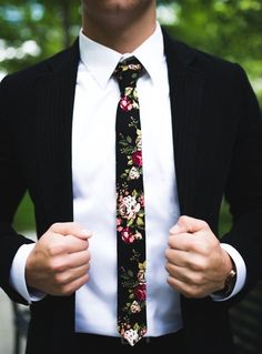 Do you like this tie ?