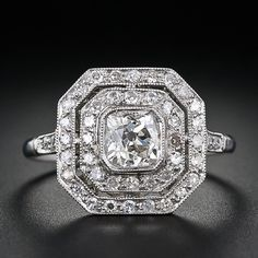My Engagement Ring!! :)