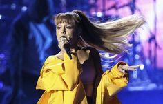Stephen King predice atentados en concierto de Ariana Grande dicen los fans  #EnElBrasero  http://ift.tt/2rTEEKF  #arianagrande #stephenking