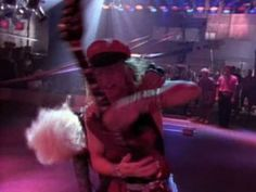 Poison - Talk Dirty To Me - YouTube