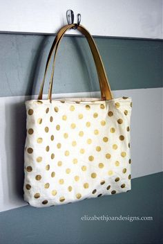 DIY Tote Bag 3