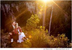 Camile e Gustavo  |  Trash the Dress  |  Morada dos Canyons