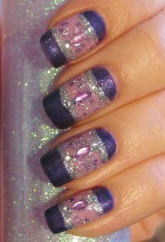 Pastelliunelmia #nail #nails #nailart