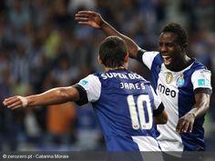 FC Porto bate o Beira-Mar por 4-0 com grande exibição de James Rodríguez em partida da 4ª Jornada.