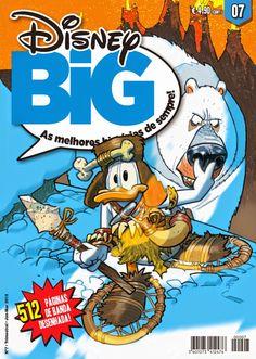 Leituras de BD/ Reading Comics: Lançamento Goody: Disney em Janeiro