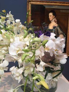 2014 bouquet d'arts flowers