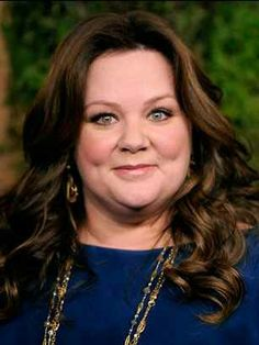 Melissa Ann McCarthy (born August 26, 1970) is an American film and television actress, comedian, writer and producer. - aka Molly Flynn-Biggs/Mike & Molly