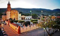 Misión de Santiago Apóstol. #Jalpan #Queretaro #PuebloMagico