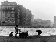 Robert Doisneau 1945 Paris