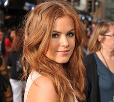 Most Successful Hollywood Redhead Actresses Strutting the Red Carpet Brunette Actresses, Black Actresses, Young Actresses, Female Actresses, Isla Fisher, Italian Hair, Red Hair Woman, Becoming An Actress