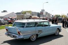 1958 Buick