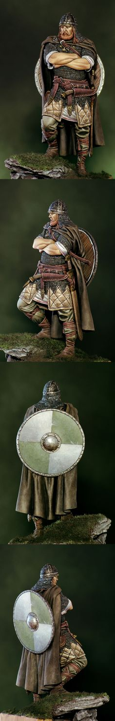 Chief Viking