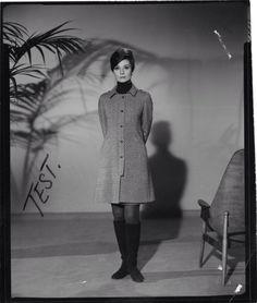 Rare Audrey Hepburn — timelessaudrey: 'Wait until dark' wardrobe...