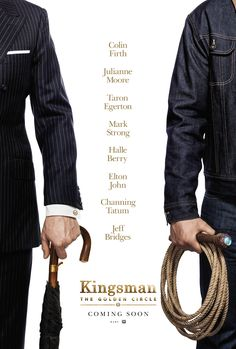 `Kingsman: The Golden Circle (Full.Kingsman: The Golden Circle Full. Kingsman: The Golden Circle Onlindawt.ml/movie-stream/k/kingsman:-the-golden-circle. Jeff Bridges, Colin Firth, Channing Tatum, Hd Movies, Movies To Watch, Movies Online, Movie Film, 2017 Movies
