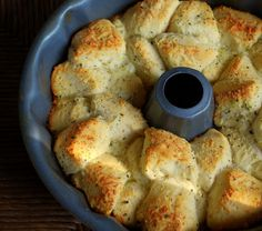 8 Unexpected But Delicious Recipes To Make In A Bundt Pan