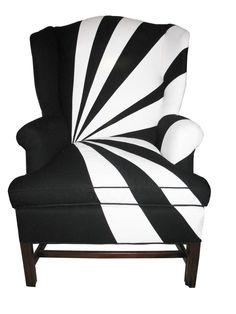 Customizing a classic chair