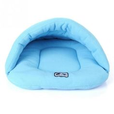 """Product Description The Piggy Pad Pro Napper is our top selling pet bed. Owners love watching their small animals plop onto the soft cushion and doze off. The Piggy Pad facilitates a guinea pig's natural need to burrow. Product Information Suitable for: Variety -- see sizing information Material: Fleece, polyester Colors: Choose from six color options Product Sizing: Extra Small: 11"""" x 15"""" (Best for Guinea Pig, Gerbil, Hamster, Mouse, Rat) Small: 15"""" x 19"""" (Best for large Cavies, Kittens…"""