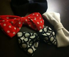 How to DIY Hair Bows (No Sew) - Snapguide