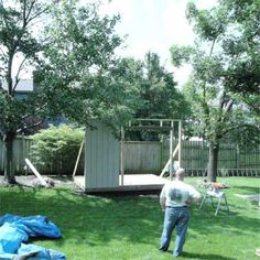 thisoldhouse.com | from Best Shed and Outbuilding Before and Afters 2012