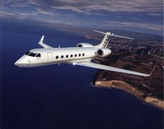 NetJets Fractional Aircraft Ownership Gulfstream G550....My Fly Guy pilots this bad boy!