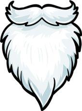 pin by roy wald on white fluffy beards santa but not always santa rh pinterest co uk bread clip art bear clip art