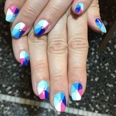 """Mi piace"": 0, commenti: 1 - Debora (@stabilmente_instabile) su Instagram: ""#glitternails #nail #nails #nailart #nailsart #gel #gelmanicure #gelnailart #gelnails #red…"""