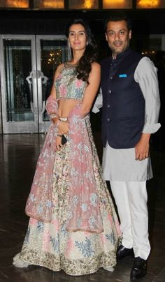 Zaheer Khan And Sagarika Ghatge Tie The Knot! *Pictures and All Deets* | WedMeGood