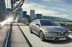 Nouvelle Renault Talisman / New Renault Talisman