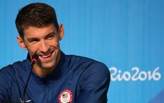 Michael Phelps opens up about personal growth and meeting Novak Djokovic at Rio 2016