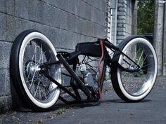 WreckDevilz Motorcycle