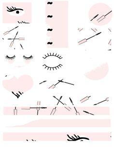 Wink+Pink Planner Se