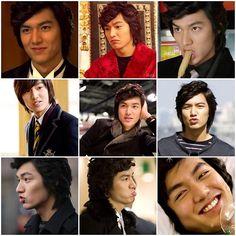 Lee Min Ho - Boys Over Flowers