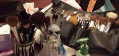 Tools #makeup #makeupartist #mua #color #creativity #artistry #beauty